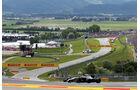 Kevin Magnussen - McLaren - Formel 1 - GP Österreich - Spielberg - 21. Juni 2014