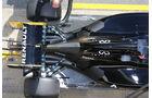 Kevin Magnussen - Renault F1 - Barcelona - Formel 1-Test - 1. März 2016