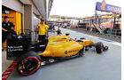 Kevin Magnussen - Renault - Formel 1 - GP Singapur - 16. September 2016