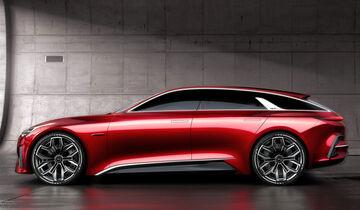 Kia Ceed Concept IAA 2017