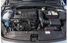 Kia Ceed Sportswagon 1.4 T-GDI Platinum Edition, Motorraum