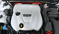 Kia Optima Hybrid Motor