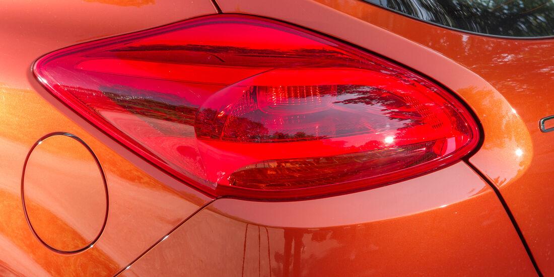 Kia Procee'd 1.6 GDI, Rückleuchte