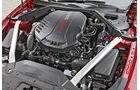 Kia Stinger 3.3 T-GDI GT, Motor