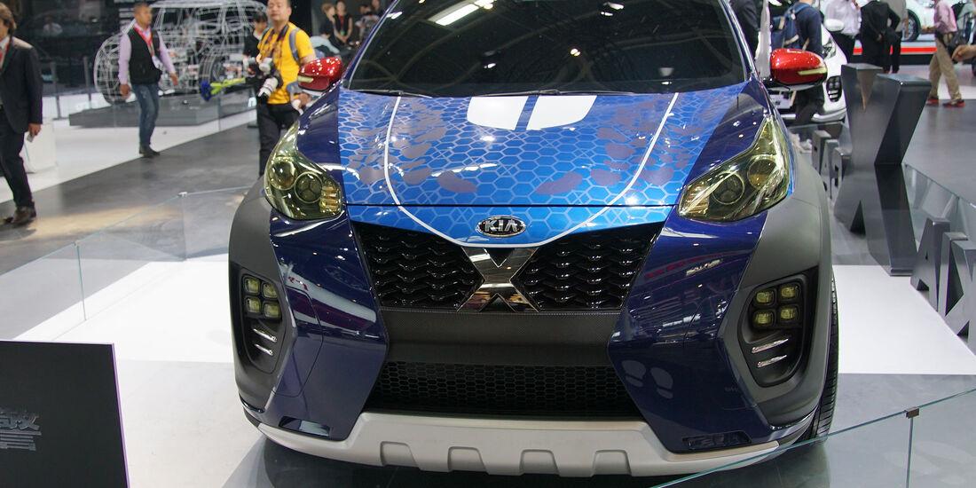 Kia X-Car Gregor Hebermehl