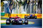 Kimi Räikkönen - Alfa Romeo - Formel 1 - GP Australien - Melbourne - 15. März 2019
