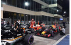 Kimi Räikkönen - Ferrari - Formel 1 - GP Abu Dhabi - 26. November 2016