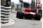 Kimi Räikkönen - Ferrari - GP Monaco - Formel 1 - Donnerstag - 24.5.2018
