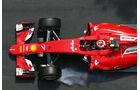 Kimi Räikkönen  - Formel 1 - GP Monaco - Sonntag - 24. Mai 2015