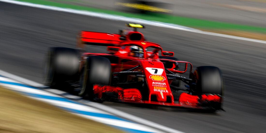 Suche Nach Ferraris Ps Geheimnis Elektro Oder Benzin Trick Auto