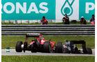 Kimi Räikkönen - GP Malaysia 2015