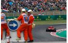Kimi Räikkönen - GP Spanien 2018