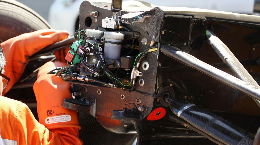 Kimi Räikkönen - Lotus - Formel 1 - GP Korea - 4. Oktober 2013