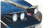 Klappscheinwerfer, Chevrolet Corvette C3