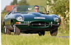 Klassiker als Investment, Jaguar E-Type Roadster