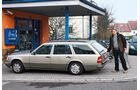 Klassiker im Alltag, Mercedes 220 TE