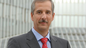 Klaus Draeger, BMW-Entwicklungschef