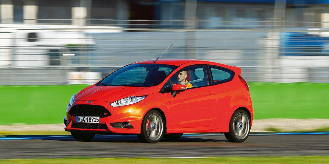 Kleinwagen, Ford Fiesta ST