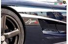 Koenigsegg Agera R - Supercar Show - Lamborghini Newport Beach