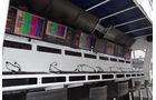 Kommandostand - Formel 1 - GP Deuschland - 5. Juli 2013