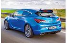 Kompaktwagen, Opel Astra OPC
