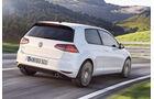 Kompaktwagen, Serie, VW Golf GTI