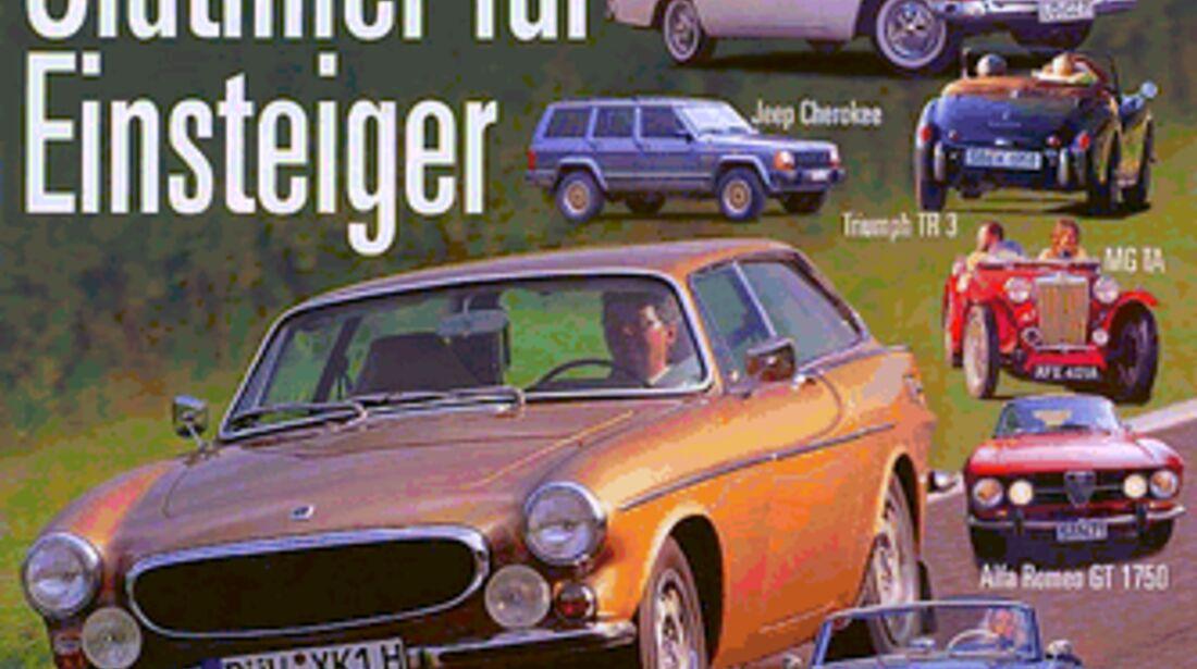 Kopie von Titel Motor Klassik, Heft 02/2003