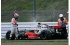 Kovalainen - GP Japan 2008