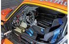 Kremer-Porsche 935 K3, Cockpit, Detail