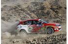 Kremer WRC Rallye Mexiko 2013