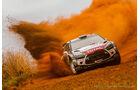 Kris Meeke - Rallye Australien 2015