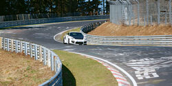 Kurvenfiebel Einführung, Nürburgring, Kurven-Spezial