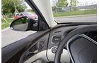 Kurvensicht, Opel Insignia Sports Tourer
