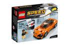 LEGO Speed Champions: McLaren 720S