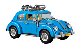 LEGO VW Beetle Käfer