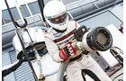 LMP1-Porsche 919 Hybrid, Tankschlauch