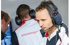 LMP1-Porsche 919 Hybrid, Technikchef Alex Hitzinger