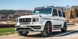 LUMMA CLR G770 Mercedes G-Klasse