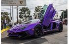 Lamborghini Aventador - Folientrends / Spezial-Lackierung - 2017