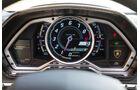 Lamborghini Aventador LP 700-4 Roadster, Rundinstrumente, Tacho