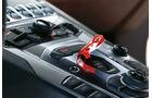 Lamborghini Aventador LP 700-4, Starterknopf