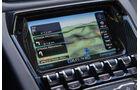 Lamborghini Aventador LP750  SV, Navi