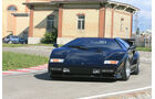 Lamborghini Countach Turbo S