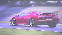 Lamborghini Diablo SV im Supertest