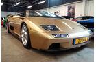 Lamborghini Diabolo - Garage Gerard Lopez 2013