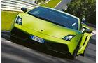 Lamborghini Gallardo LP 570-4 Superleggera, Frontansicht