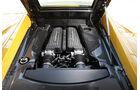 Lamborghini Gallardo Motorraum