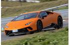 Lamborghini Hurácan Performante