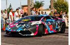 Lamborghini Huracan - Folientrends / Spezial-Lackierung - 2017