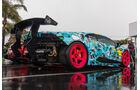 Lamborghini Huracan - Newport Beach Supercar Show 2018